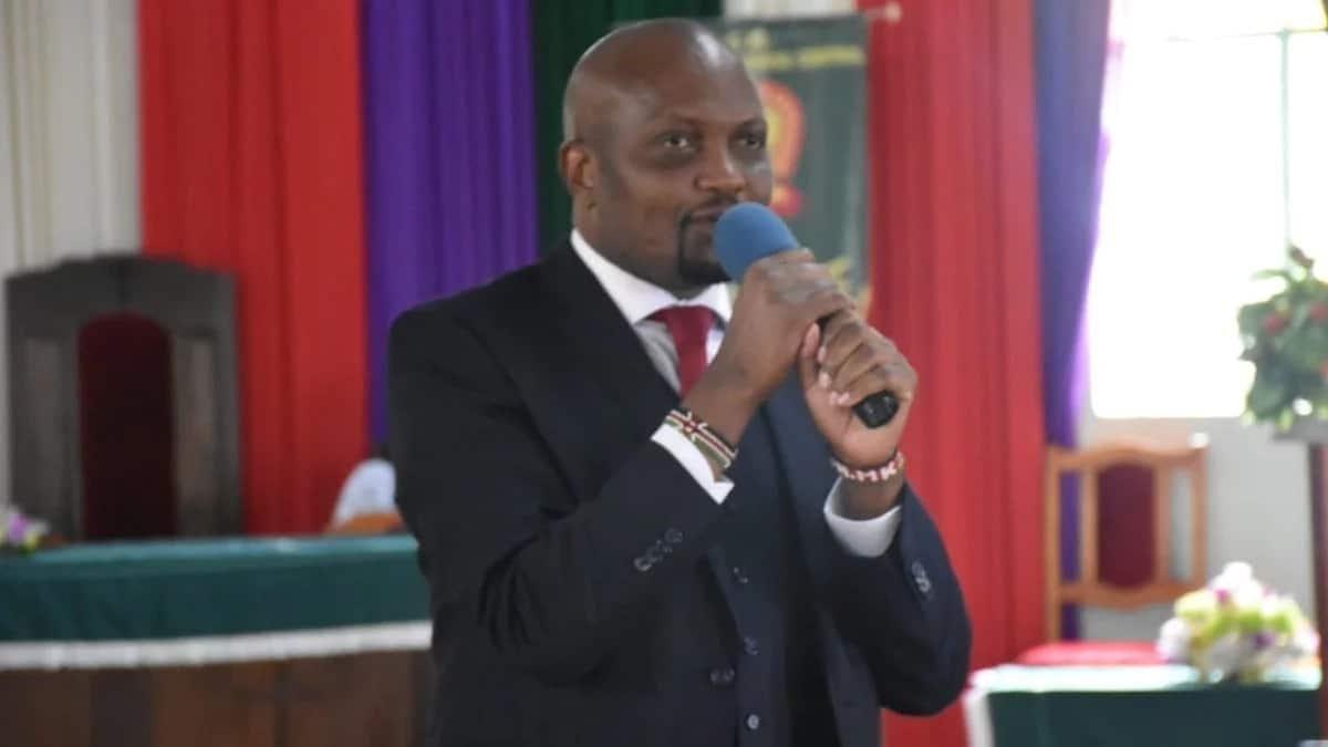 Treasury CS, Speaker Muturi, Duale and AG hold crisis talks over fuel