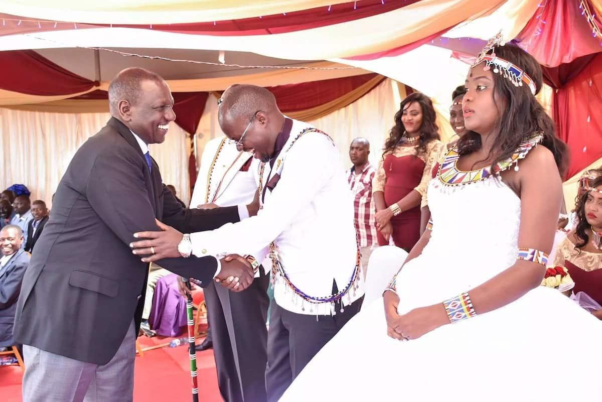 All the gorgeous photos from Emurua Dikir MP Johanna Ng'eno's wedding