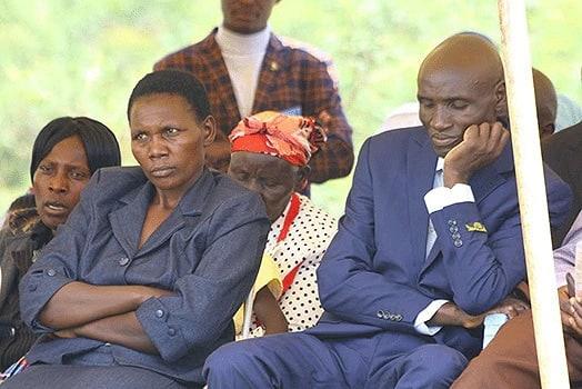 Msichana aliyeuawa kwa risasi Mathare wakati wa ghasia azikwa Kisii