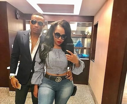 Our love was meant to be - Vera Sidika on Otile Brown