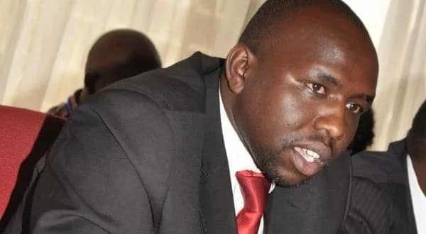 Kenyans EXPLODE after Murkomen-Lesuda love affair is exposed