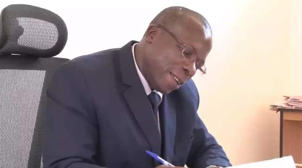 Judge Odunga waxes lyrical using COVID-19 related terms, tells jilted lovers to accept breakups