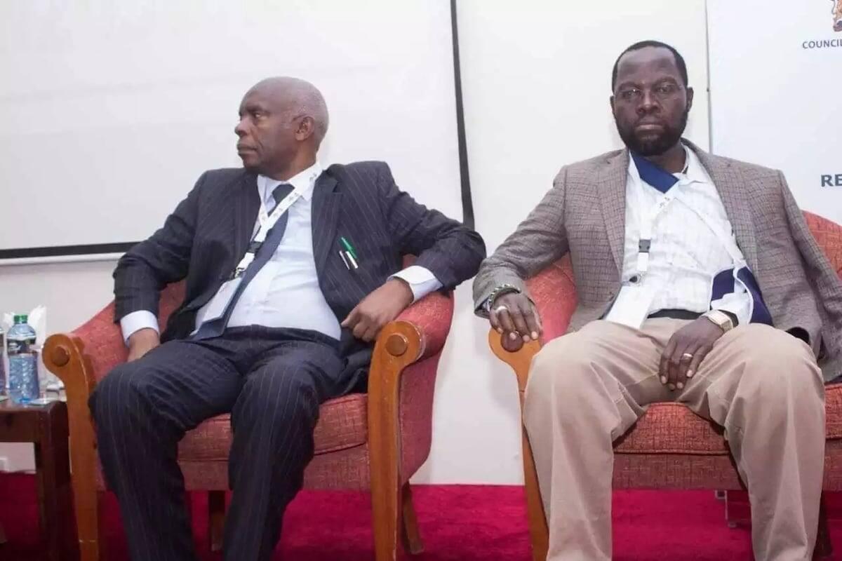 Kisumu Governor's Press Unit.