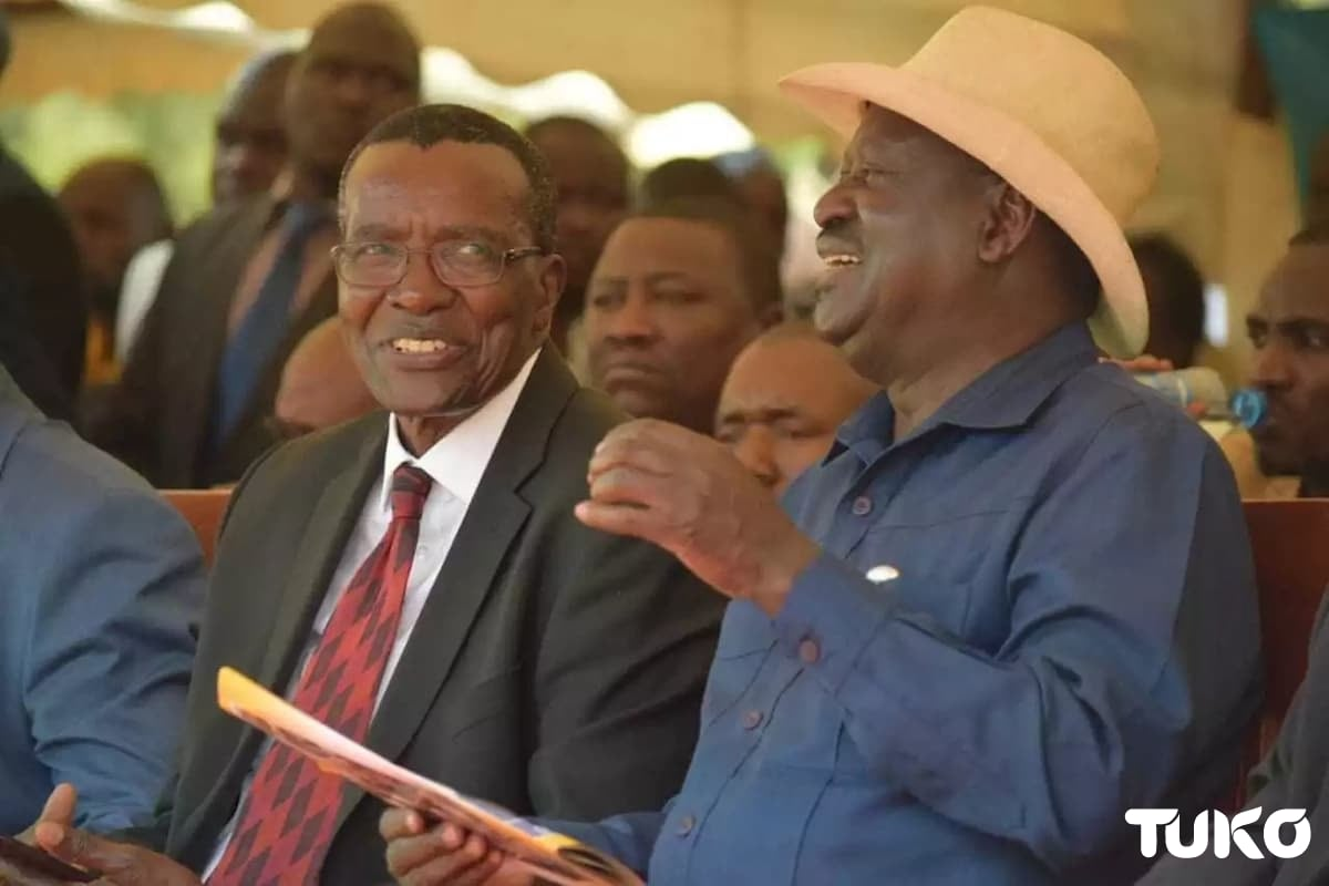 What next for isolated CJ David Maraga as frustrated nation points to his door?
