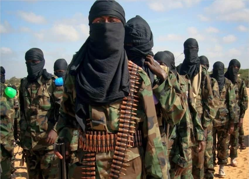 Suspected Al-Shabaab militants attack Ijara village on the Garissa-Lamu border, destroy a telecommunication mast