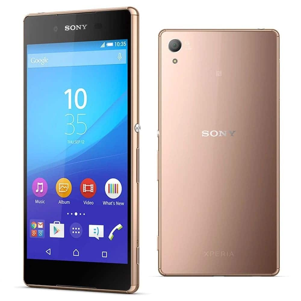 Sony Xperia Z4 review Sony Xperia Z4 specifications Features of Sony Xperia Z4 How much is Sony Xperia Z4 in Kenya Sony Xperia Z4