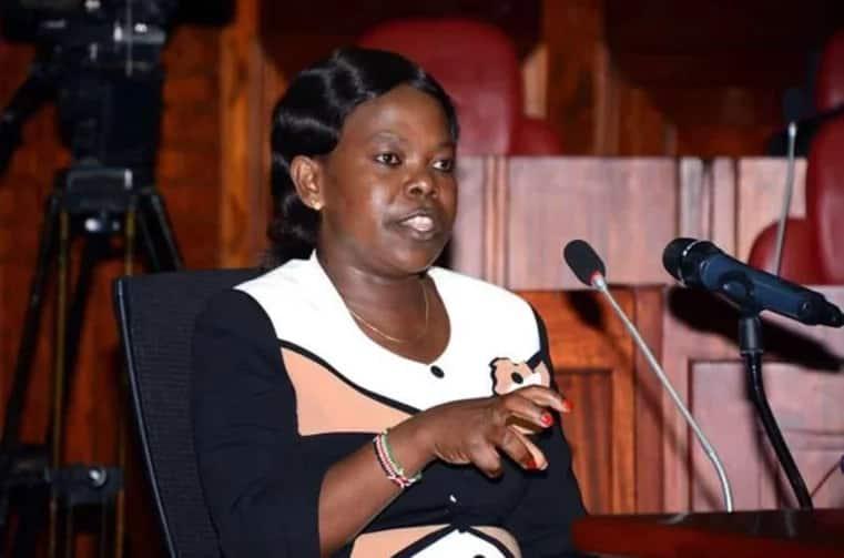 Wingu la huzuni baada ya kamishna mkuu wa IEBC kupatwa na msiba
