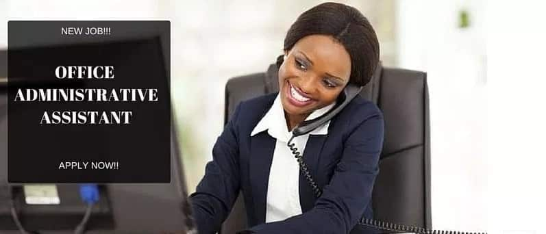 functions of office administrator office administrator salary in kenya office administrator courses