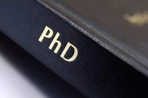 PhD scholarships for Kenyan students 2018
