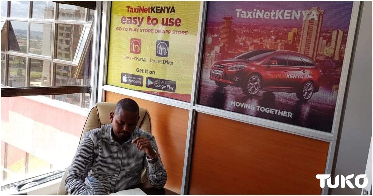 New Kenya-owned taxi-hailing firm, Taxinet, bets on high commission to penetrate market
