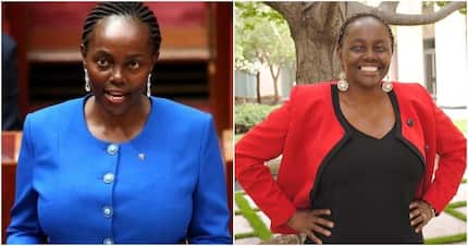 Kenyan born Australian senator Lucy Gichuhi racially abused by colleague