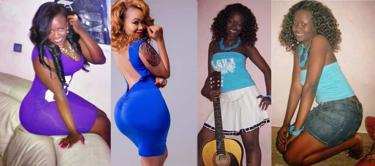 Vera Sidika Desirable Life - How to Live Like Her?