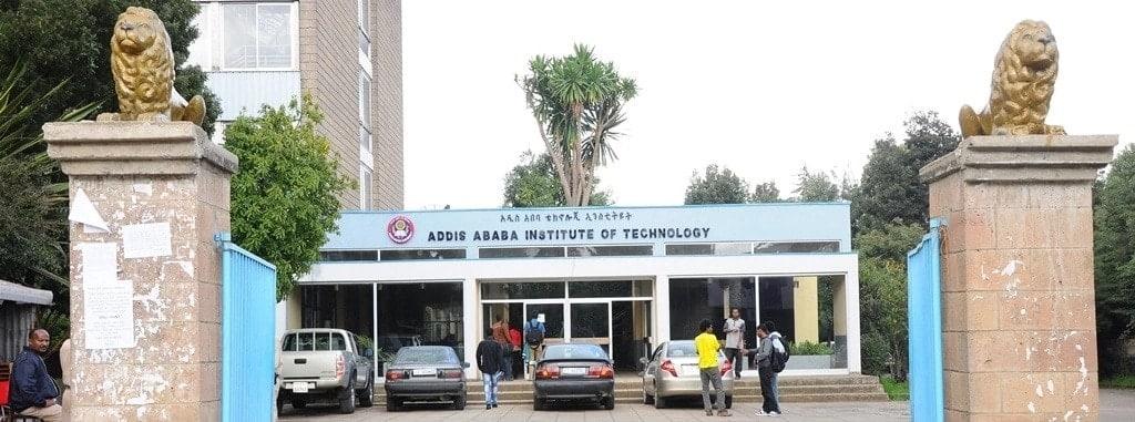 Addis Ababa University postgraduate courses
