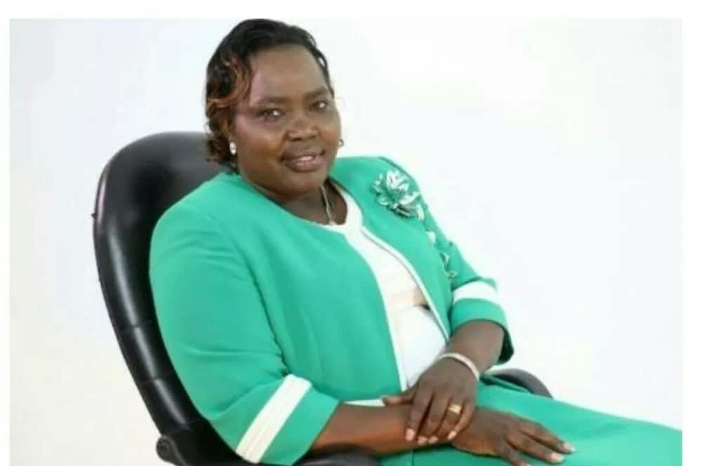 Baringo South MP dies after long battle with Cancer