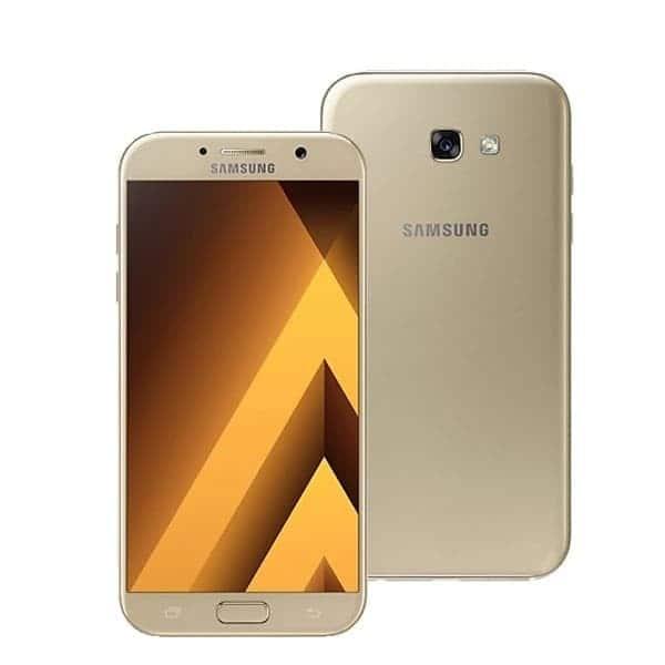 Samsung A7 price in Kenya