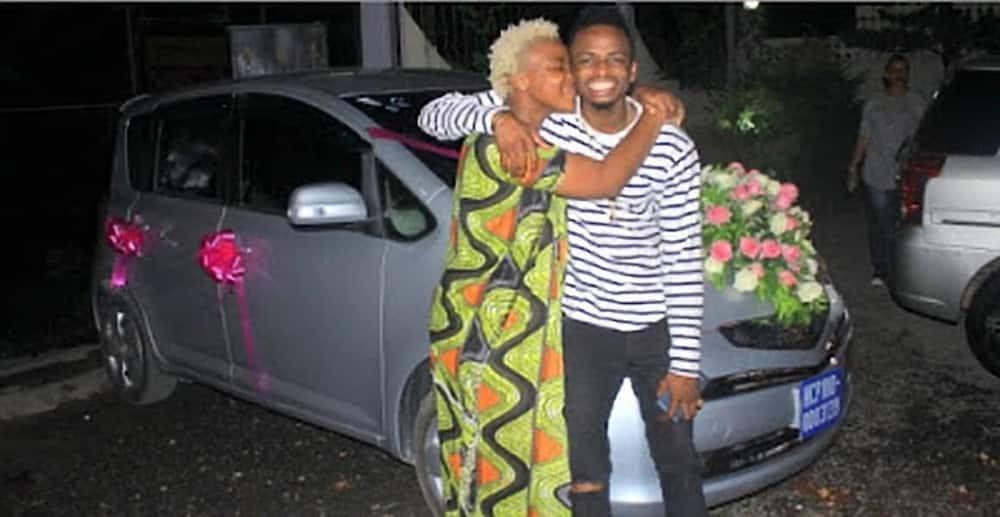 Baraka Tele: Dadake Diamond, Queen Darleen ajifungua mtoto wa pili
