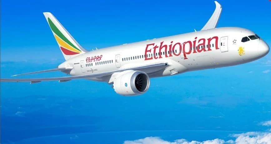 Ethiopian Airlines set to become leading airline group in Africa