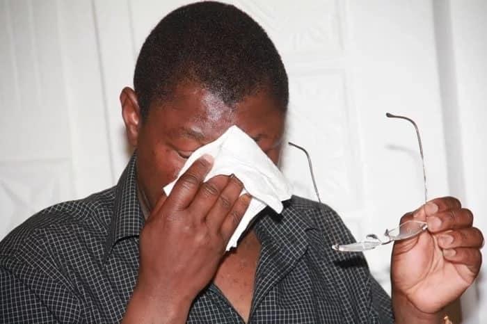Hangaika peke yako, wacha kunihusisha na masaibu yako - Raila amwambia Wetang'ula