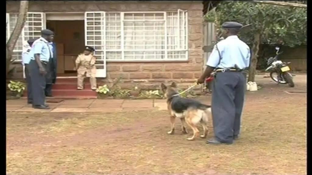 Inspector Mwala real name, inspector mwala tribe, inspector mwala family