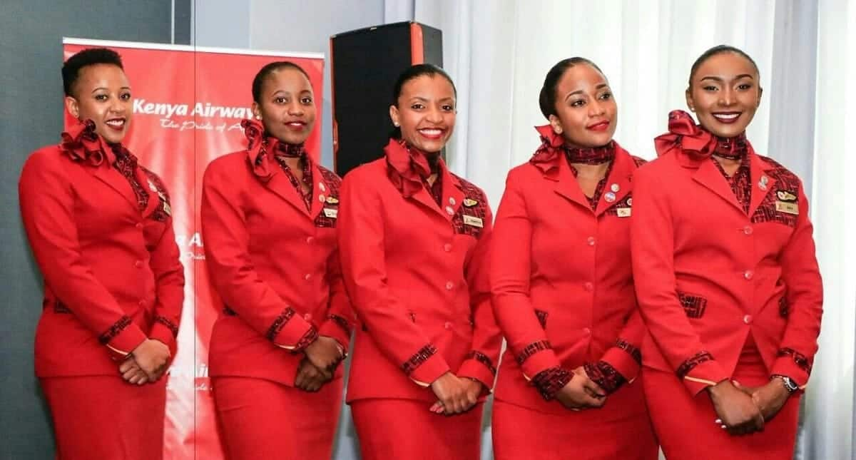 Court stops KQ staff strike ahead of maiden direct flight to US