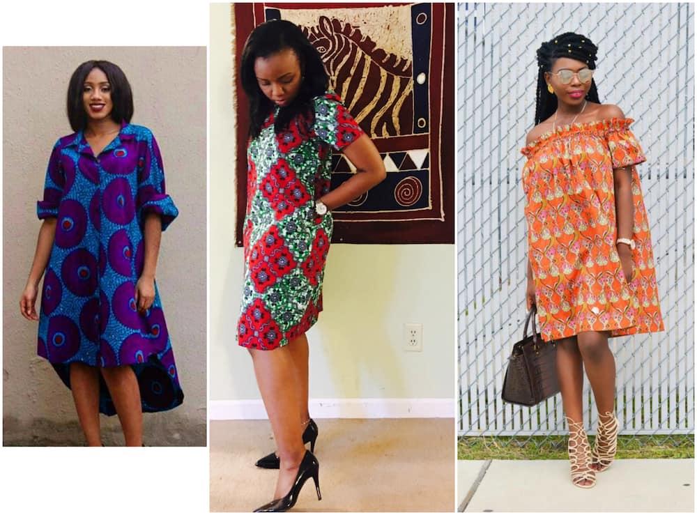 Best Kitenge Dress Designs For Weddings In Kenya In 2019