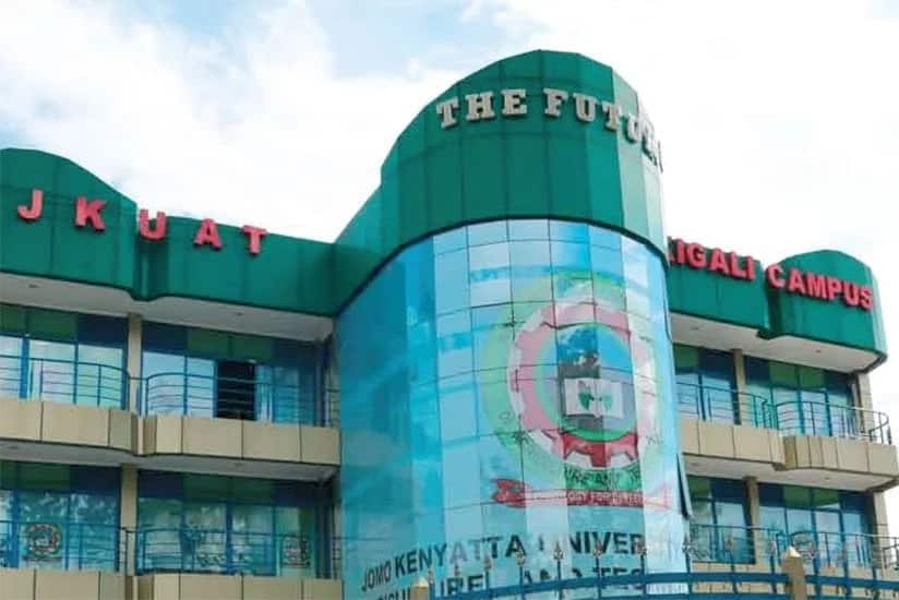 JKUAT diploma courses 2018: Requirements and fee structure