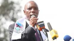 Former Mungiki leader sues Jubilee