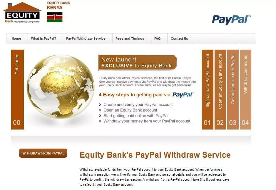 How to Withdraw Money from Paypal in Kenya: Access Your Cash Easily