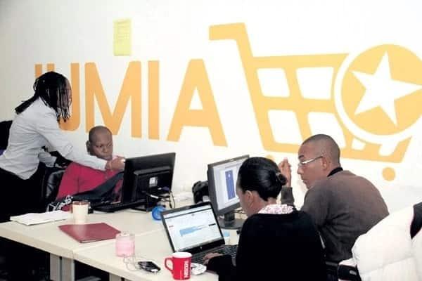 Jumia Kenya office, Jumia Kenya contacts number, Jumia online shopping