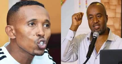 Nyali MP Mohammed Ali blasts Joho for prioritizing petty politics over development