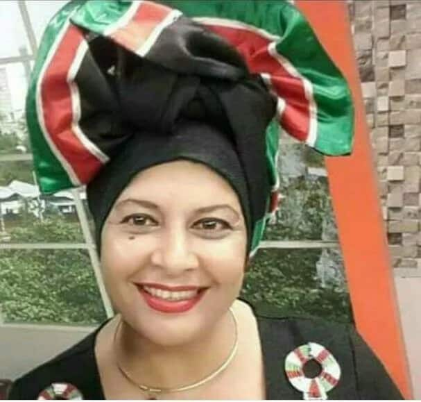 NASA having last laugh as government confesses its broke - Duale's ex-lover