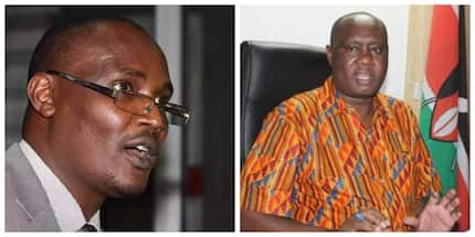 He is our own but he is alone - ODM turns against Busia governor
