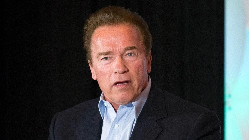 Historia ya kupendeza kuhusu maisha ya Arnold 'Commando' Schwartzenegger