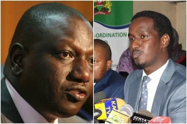 Kalonzo is no coward, asks Ruto and Fazul to do their WORST