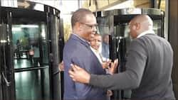 Aliyekuwa gavana wa Nairobi Evans Kidero akamatwa tena