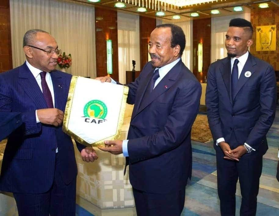 Cameroon stripped off AFCON 2019 hosting rights