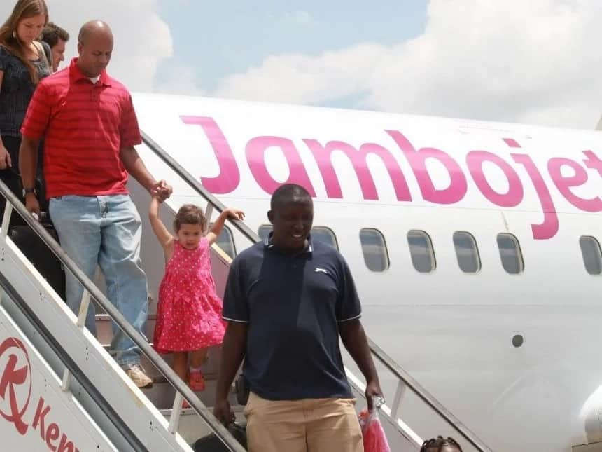 Jambo Jet Booking Rates 2017-2018: Travel Conveniently at Low Rates