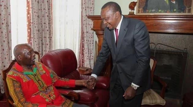Wazee wa Kikalenjin waingilia kati vita kati ya Ruto na Daniel Moi