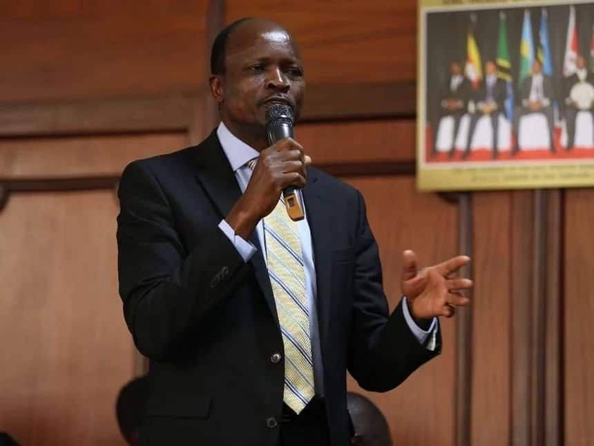 Migori Governor Okoth Obado and senator Ayacko clash over usage of county money