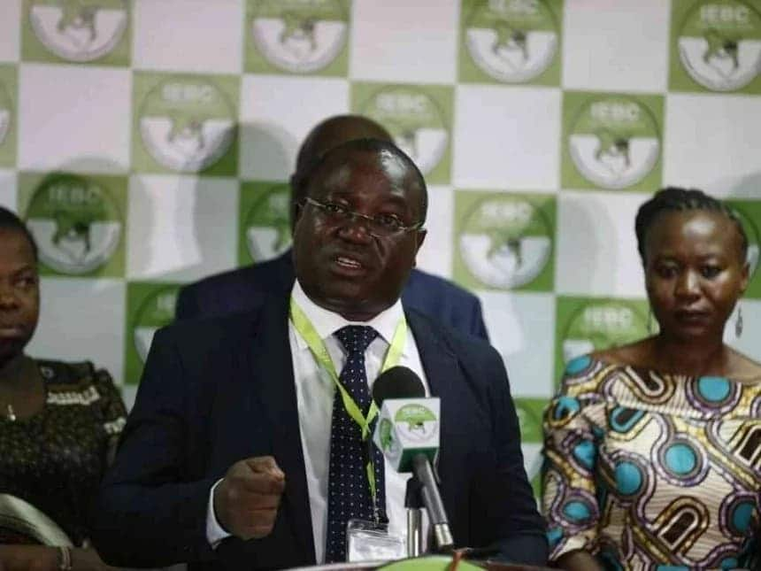 Chris Msando atasalia kuwa shujaa wangu - Aliyekuwa kamishna wa IEBC, Roselyn Akombe asema