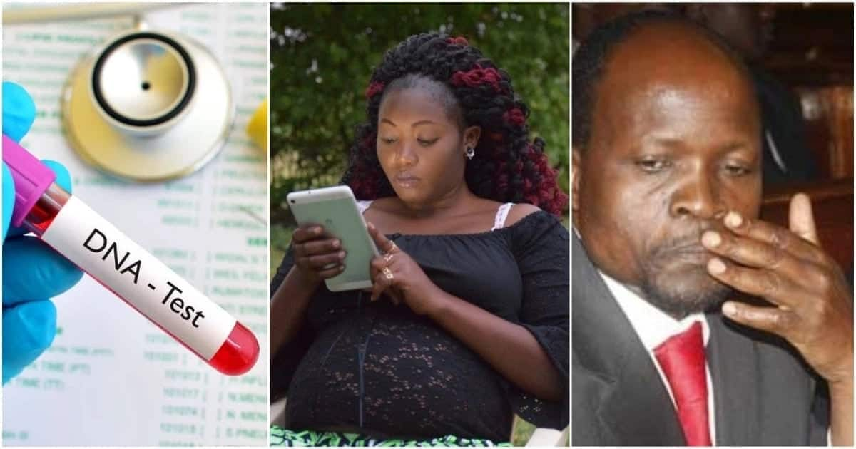 Migori governor to undergo DNA test in murder probe of expectant university girl linked to him