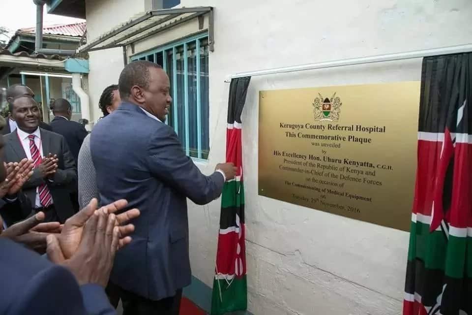 Amri yake Uhuru ya ukaguzi wa kimaisha inayowalenga watu binafsi haitafaulu - Murkomen