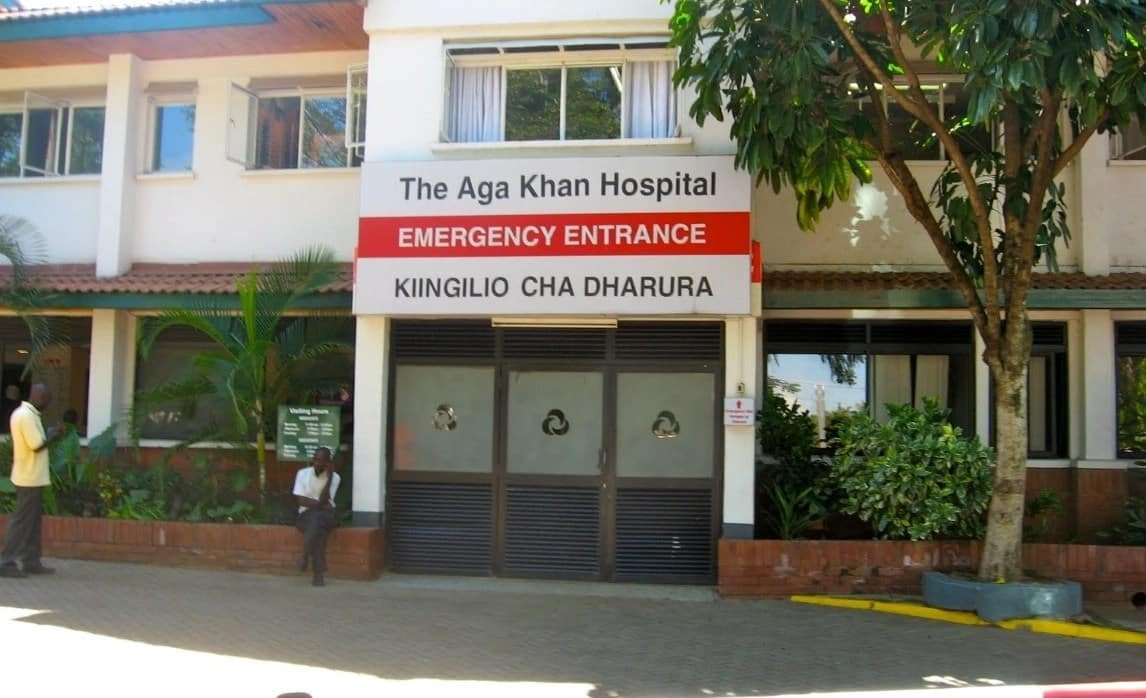 Aga khan hospital phone number How to contact aga khan hospital Kenya Aga khan hospital Nairobi mobile contacts