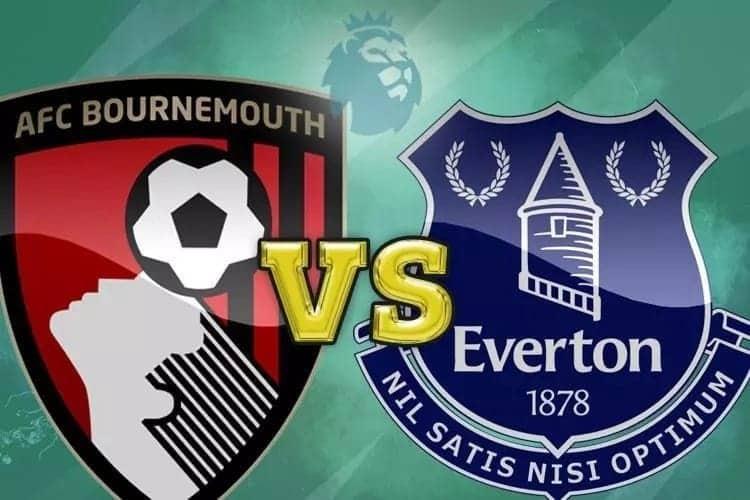 Bournemouth vs Everton Premier League 2018-19 predictions