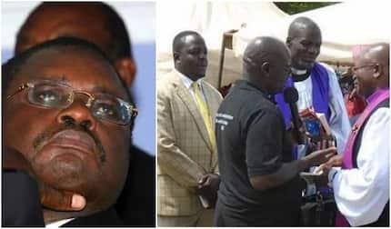 IEBC yasimamisha shughuli za kampeni katika ngome ya NASA