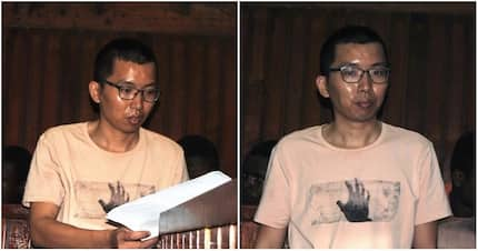 Chinese slapped with six-month jail term for selling fish in Mombasa without working permit