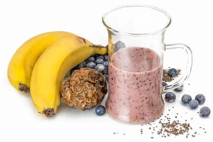 Amazing health benefits of chia seeds