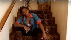 Rapa wa nyimbo za kikalenji Msupa S aendelea kupata umaarufu zaidi