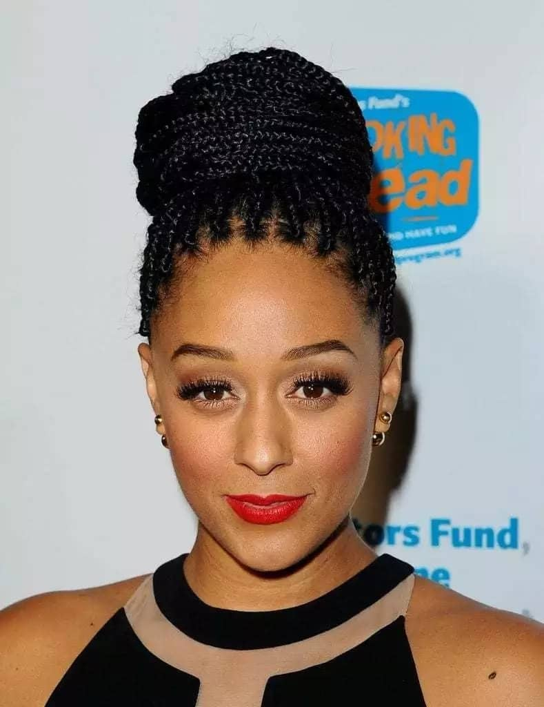 Latest African Hairstyles For All Black Women 2018 Tuko Co Ke
