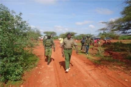 Two teachers killed after al-Shabaab militants attack school in Mandera